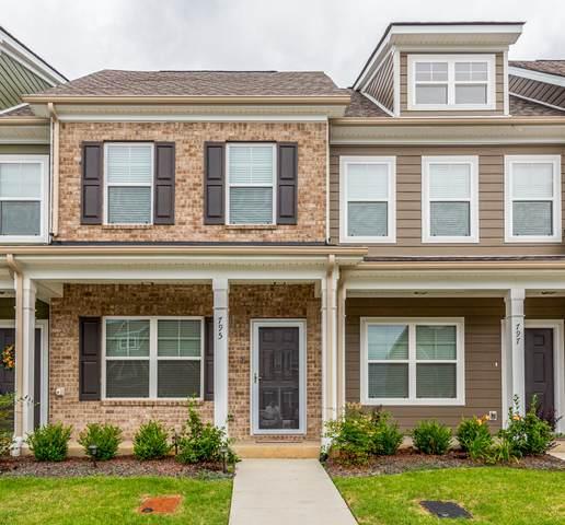 795 Bradburn Village Way, Antioch, TN 37013 (MLS #RTC2260283) :: Village Real Estate