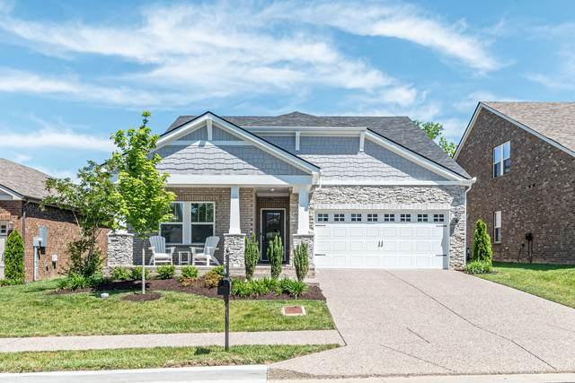 4961 Riverbank Dr, Hermitage, TN 37076 (MLS #RTC2260299) :: Village Real Estate
