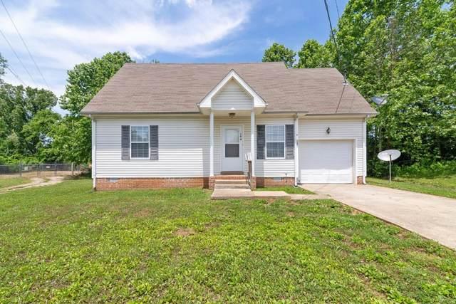 106 Brandi Ct, Oak Grove, KY 42262 (MLS #RTC2260315) :: Village Real Estate