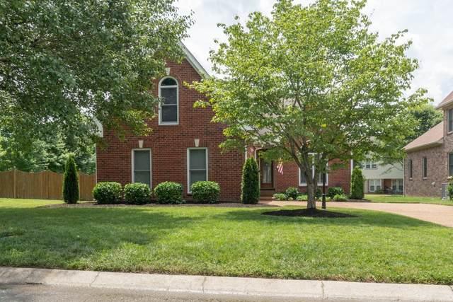 451 Royal Xing, Franklin, TN 37064 (MLS #RTC2260317) :: Village Real Estate