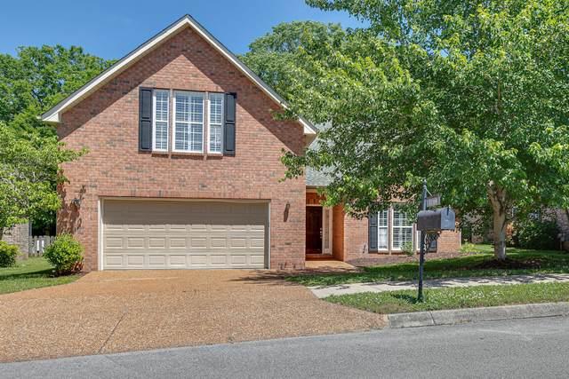 3208 Vera Valley Rd, Franklin, TN 37064 (MLS #RTC2260320) :: Village Real Estate