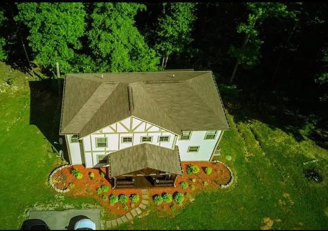 307 Shiloh Ln, Smithville, TN 37166 (MLS #RTC2260331) :: Village Real Estate