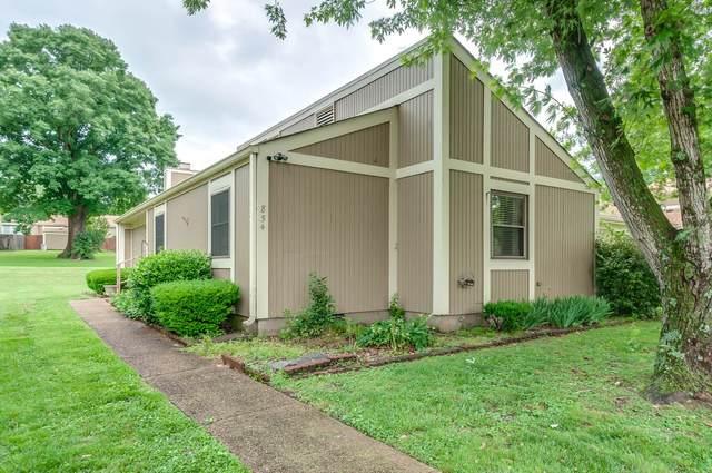 854 Todd Preis Dr, Nashville, TN 37221 (MLS #RTC2260339) :: DeSelms Real Estate