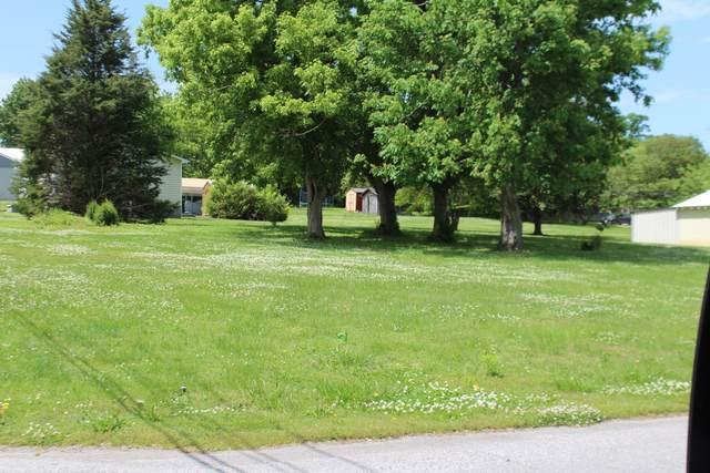 0 Clark Blvd, Mc Minnville, TN 37110 (MLS #RTC2260366) :: The Kelton Group