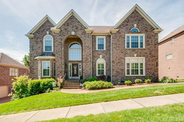143 Circuit Rd, Franklin, TN 37064 (MLS #RTC2260370) :: Berkshire Hathaway HomeServices Woodmont Realty