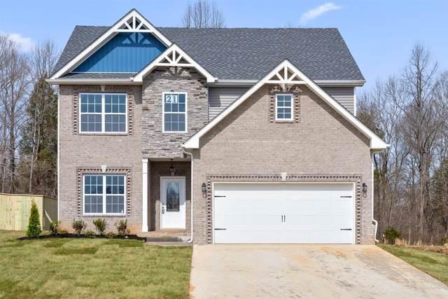 79 River Chase, Clarksville, TN 37043 (MLS #RTC2260374) :: Village Real Estate