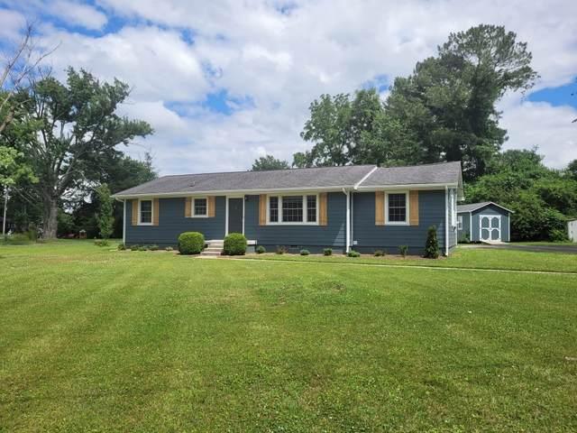 1015 Glenwood Drive, Murfreesboro, TN 37129 (MLS #RTC2260398) :: John Jones Real Estate LLC