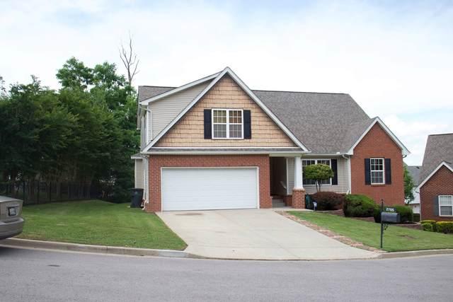 2705 Streamfire Cv, Antioch, TN 37013 (MLS #RTC2260401) :: Nashville Roots
