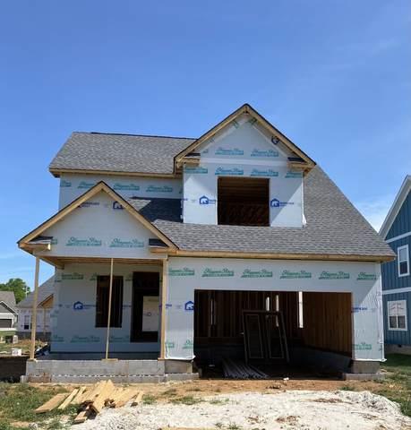 61 Driftwood Ct, Winchester, TN 37398 (MLS #RTC2260403) :: Village Real Estate