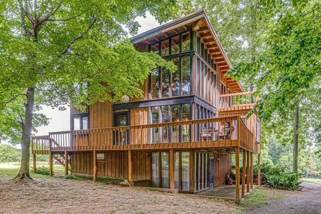 245 North Mount Sinai Road, Dickson, TN 37055 (MLS #RTC2260427) :: Village Real Estate