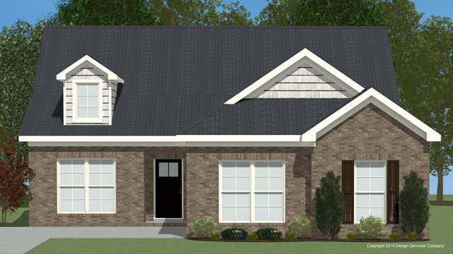 6581 Frye Lane, Hermitage, TN 37076 (MLS #RTC2260446) :: The Milam Group at Fridrich & Clark Realty