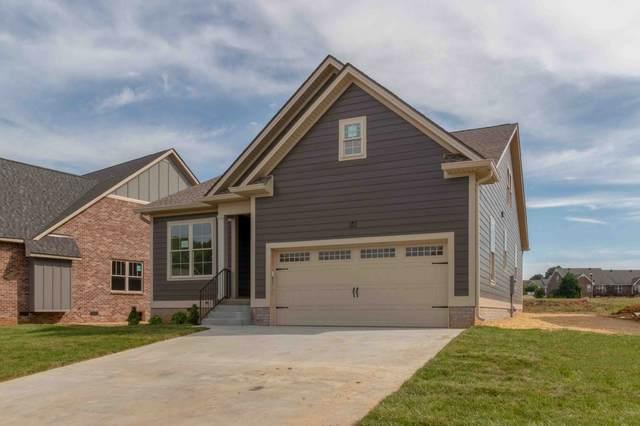 136 Cottage Ln, Clarksville, TN 37043 (MLS #RTC2260461) :: The DANIEL Team | Reliant Realty ERA
