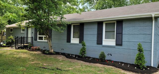 5045 Edmondson Pike, Nashville, TN 37211 (MLS #RTC2260469) :: FYKES Realty Group