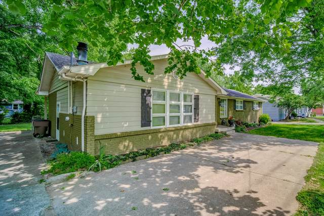5047 Edmondson Pike, Nashville, TN 37211 (MLS #RTC2260470) :: DeSelms Real Estate