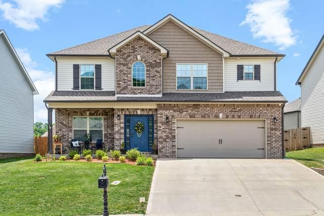 1554 Raven Rd, Clarksville, TN 37042 (MLS #RTC2260478) :: Nashville Roots