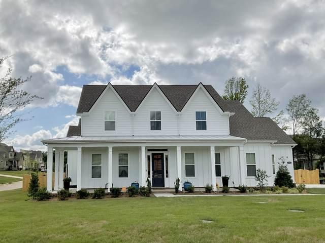 1103 Clarendon Ave, Murfreesboro, TN 37128 (MLS #RTC2260513) :: Exit Realty Music City