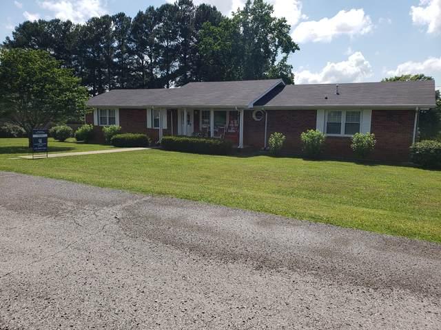505 Kindel Dr, Decherd, TN 37324 (MLS #RTC2260524) :: RE/MAX Homes and Estates, Lipman Group