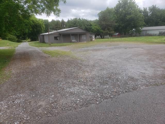 230 Flintville Rd, Flintville, TN 37335 (MLS #RTC2260531) :: The Miles Team | Compass Tennesee, LLC