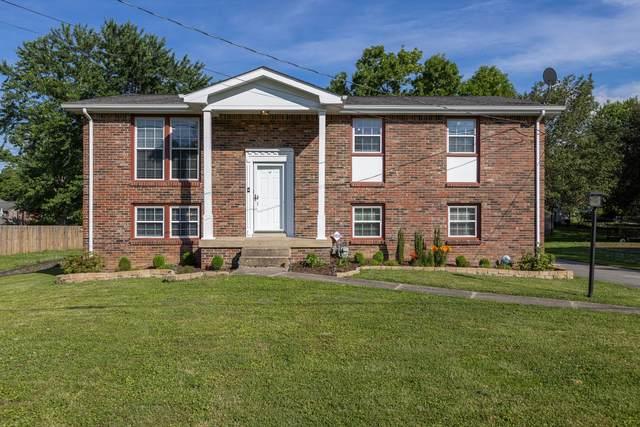 466 Rural Hill Rd, Nashville, TN 37217 (MLS #RTC2260559) :: Village Real Estate