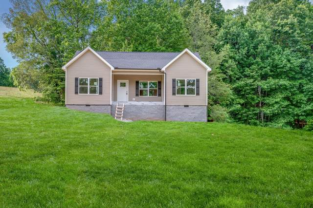 873 Hafner Road (Lot 3), Charlotte, TN 37036 (MLS #RTC2260560) :: RE/MAX Fine Homes