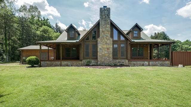 618 Greenvale Rd, Milton, TN 37118 (MLS #RTC2260582) :: Village Real Estate