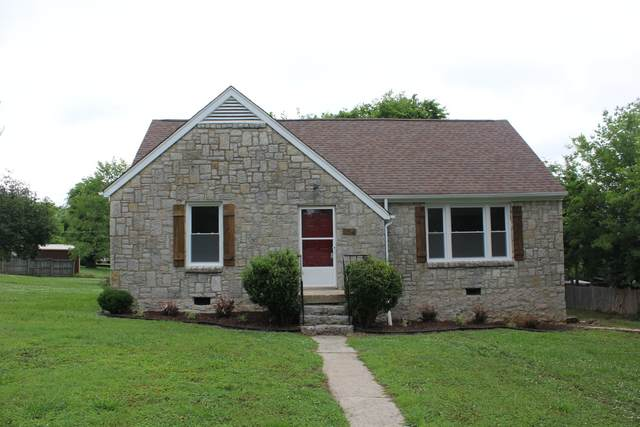 754 Maple St, Lewisburg, TN 37091 (MLS #RTC2260590) :: Village Real Estate
