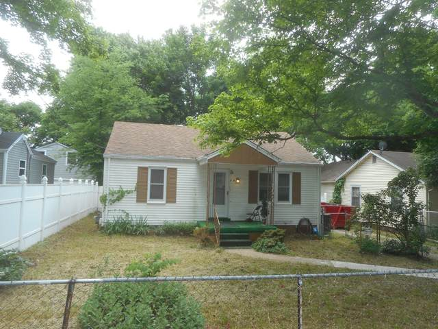 316 Hickory St, Madison, TN 37115 (MLS #RTC2260592) :: Maples Realty and Auction Co.