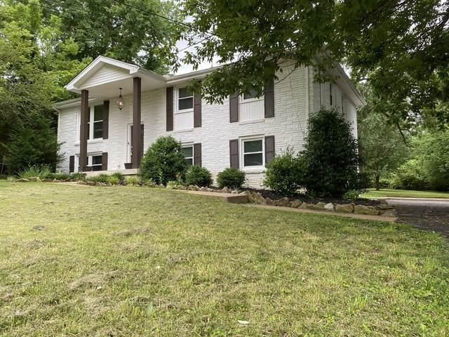 110 Veebelt Dr, Hendersonville, TN 37075 (MLS #RTC2260595) :: The Godfrey Group, LLC