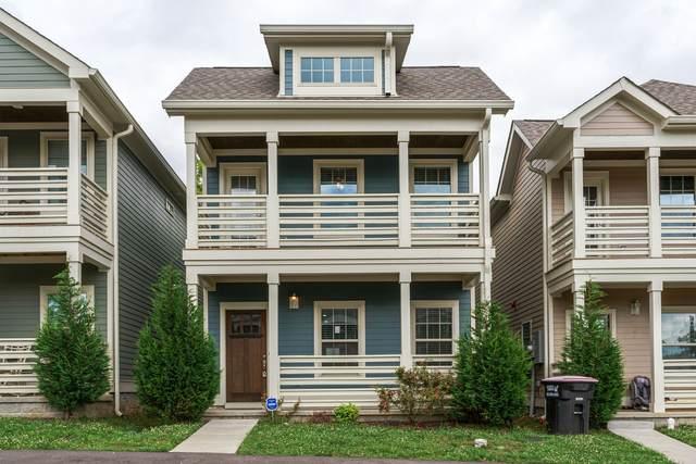 147 Laurel Way, Ashland City, TN 37015 (MLS #RTC2260597) :: Berkshire Hathaway HomeServices Woodmont Realty