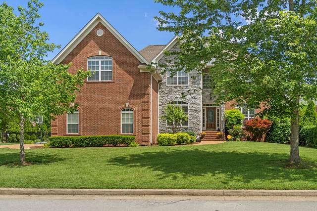 333 Shadow Creek Dr, Brentwood, TN 37027 (MLS #RTC2260606) :: Village Real Estate