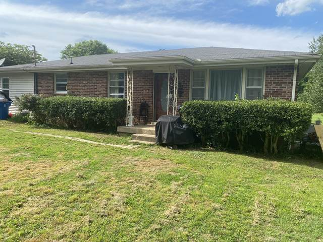 100 Stoney Creek Rd, Mount Juliet, TN 37122 (MLS #RTC2260608) :: The Helton Real Estate Group