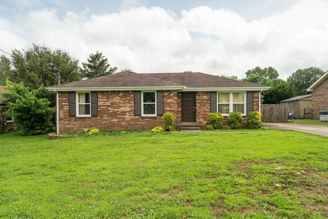 704 Cayce Dr, Clarksville, TN 37042 (MLS #RTC2260618) :: The Miles Team | Compass Tennesee, LLC