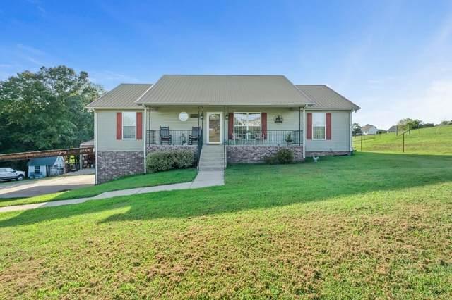5424 Bethlehem Rd, Springfield, TN 37172 (MLS #RTC2260619) :: Village Real Estate