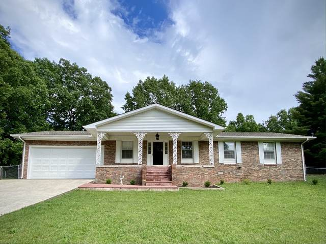 202 E Andy St, Collinwood, TN 38450 (MLS #RTC2260622) :: The Miles Team | Compass Tennesee, LLC