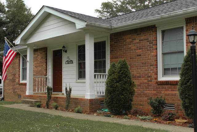 210 Longview Dr, White House, TN 37188 (MLS #RTC2260629) :: Berkshire Hathaway HomeServices Woodmont Realty