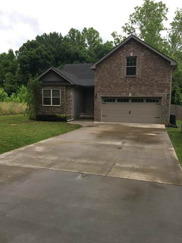 505 Wooten Rd, Clarksville, TN 37042 (MLS #RTC2260640) :: The Miles Team | Compass Tennesee, LLC