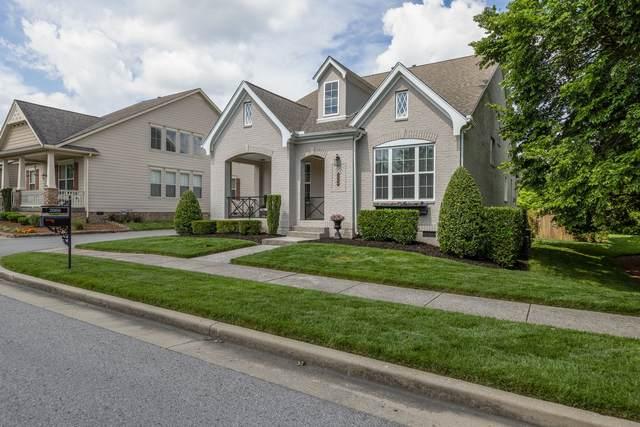 2000 Barclay Lane, Franklin, TN 37064 (MLS #RTC2260654) :: Village Real Estate