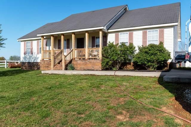 5407 Newberry Rd, Cedar Hill, TN 37032 (MLS #RTC2260687) :: The Godfrey Group, LLC