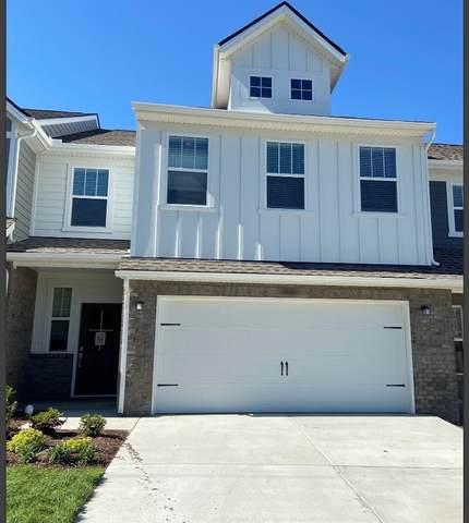 5043 Percival Drive, Gallatin, TN 37066 (MLS #RTC2260693) :: The Miles Team | Compass Tennesee, LLC