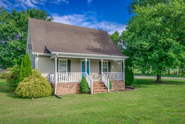 112 Miriah Dr, Mc Minnville, TN 37110 (MLS #RTC2260698) :: Village Real Estate