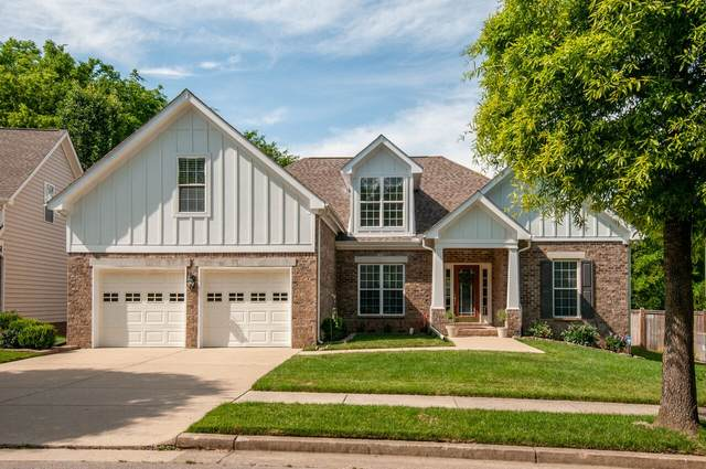6629 Valleypark Dr, Nashville, TN 37221 (MLS #RTC2260702) :: Team Jackson | Bradford Real Estate