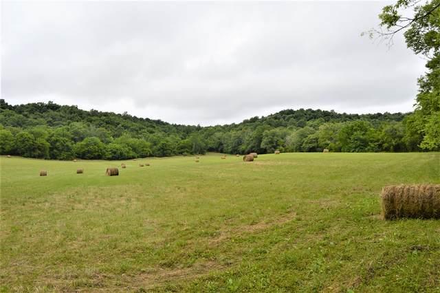 0 New Town Rd., Cornersville, TN 37047 (MLS #RTC2260712) :: Village Real Estate