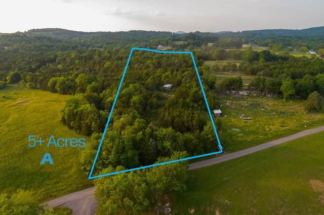 1 Phllips Ln, Watertown, TN 37184 (MLS #RTC2260719) :: Village Real Estate