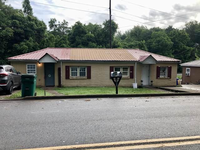 1543 Glof Club Ln, Clarksville, TN 37043 (MLS #RTC2260724) :: Village Real Estate