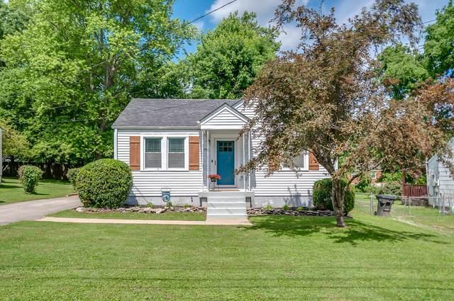 1906 Paul Dr, Columbia, TN 38401 (MLS #RTC2260727) :: RE/MAX Fine Homes