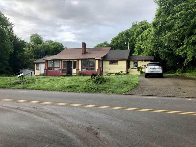 914 Power St, Clarksville, TN 37042 (MLS #RTC2260728) :: The Miles Team | Compass Tennesee, LLC