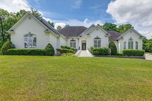 4675 Everal Ln, Franklin, TN 37064 (MLS #RTC2260729) :: Village Real Estate