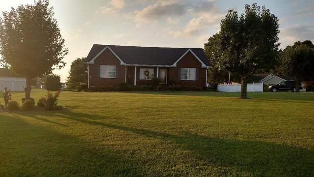 1505 Jack Porter Rd, Lafayette, TN 37083 (MLS #RTC2260730) :: The Miles Team   Compass Tennesee, LLC