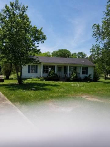 3660 Harber Rd, Chapel Hill, TN 37034 (MLS #RTC2260733) :: The Godfrey Group, LLC