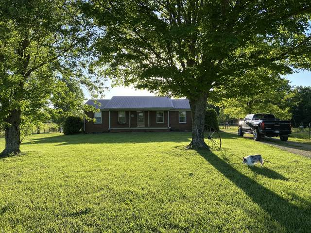165 Piney Rd, Lawrenceburg, TN 38464 (MLS #RTC2260735) :: Ashley Claire Real Estate - Benchmark Realty